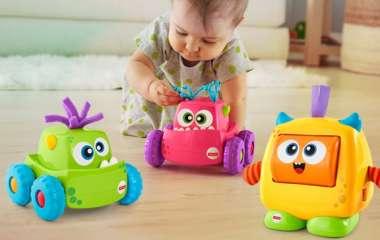 Выбор детской игрушки