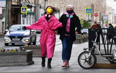 Эксперты рассказали об опасности пеших прогулок