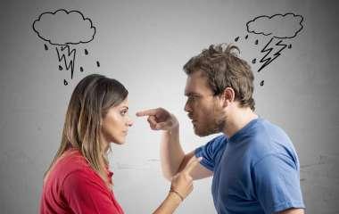 ТОП-5 причин ссор в семье. Почему происходят ссоры в семье?