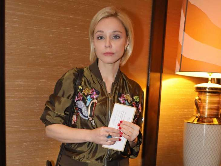 Марина Зудина вышла на связь после слухов о госпитализации