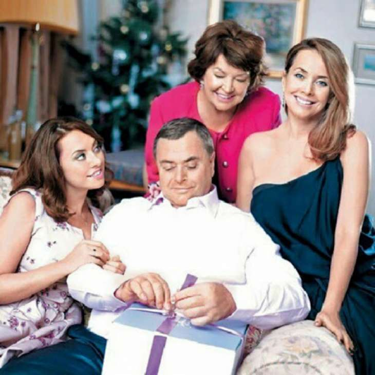 Родители Фриске решили продать долю в квартире дочери внуку и Шепелеву