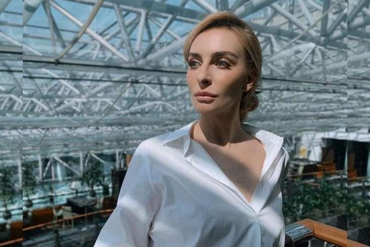 Екатерина Варнава собралась подавать в суд на Сергея Сафронова за клевету