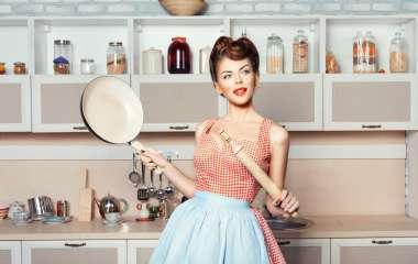 Кулинарные навыки, которые вы можете усовершенствовать за период карантина