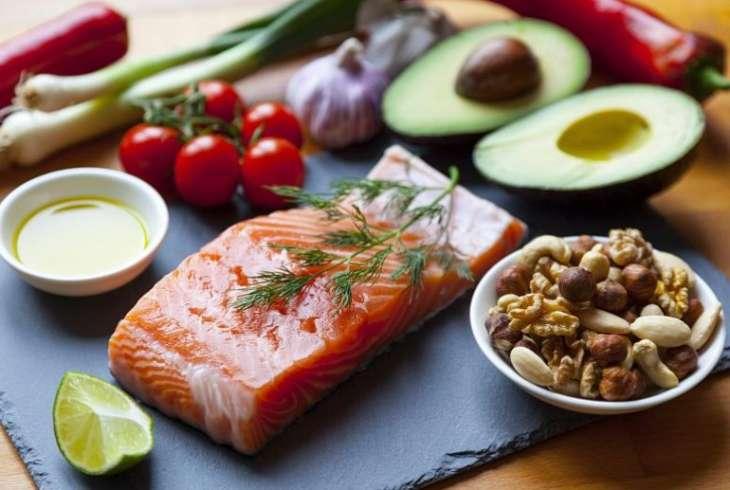 Названа диета для восстановления после инсульта