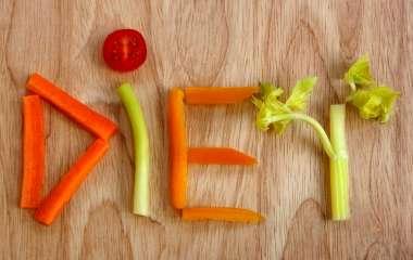 Диета или здоровое питание?