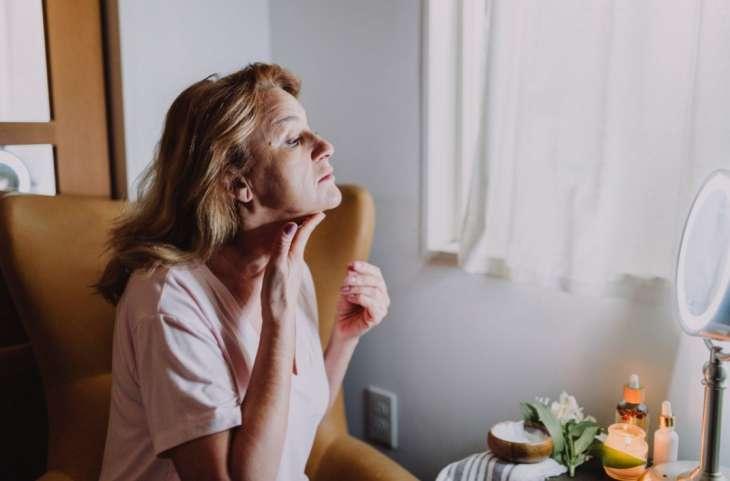 5 признаков того, что вы повредили кожный барьер