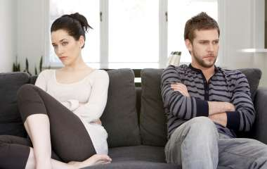 5 проблем, которые свойственны в длительных отношениях