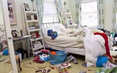 7 вещей, которые делают квартиру неряшливой