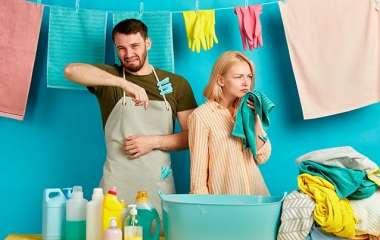 Как избавиться от запаха пота — 5 советов