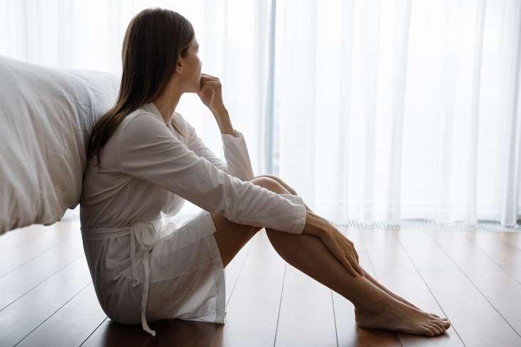 Ученые предупредили об эпидемии депрессии