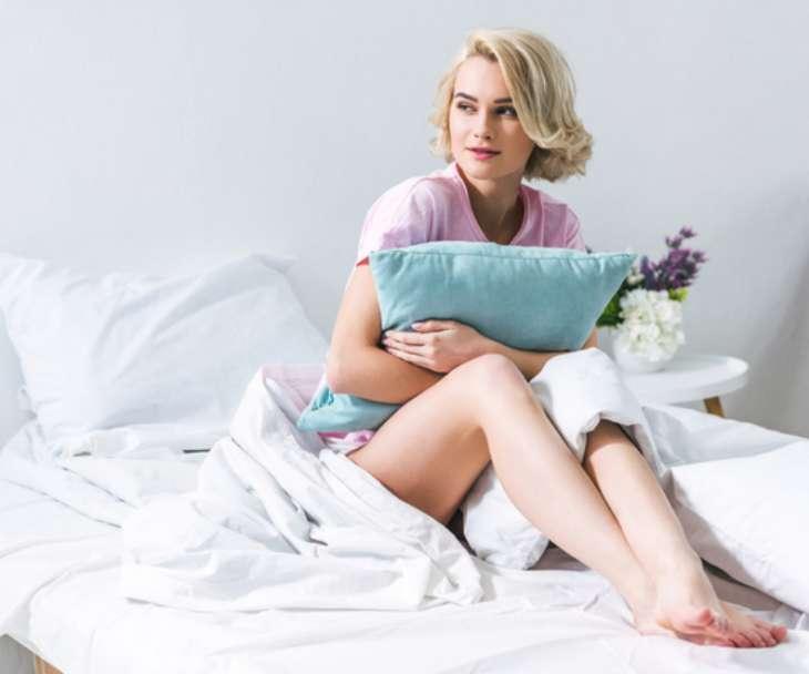 Главные советы, как выбрать подушку для здорового сна