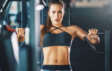 Правда ли, что фитнес может принести вред?