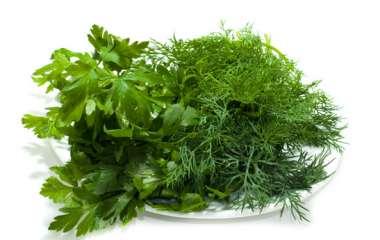 Запасаемся витаминами: 7 главных свойств свежей зелени