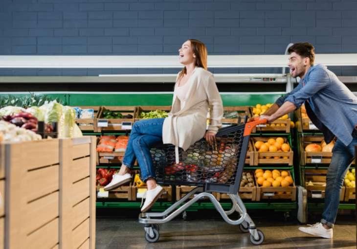 Безопасность продуктов питания для Вашего здоровья в  9 фактах