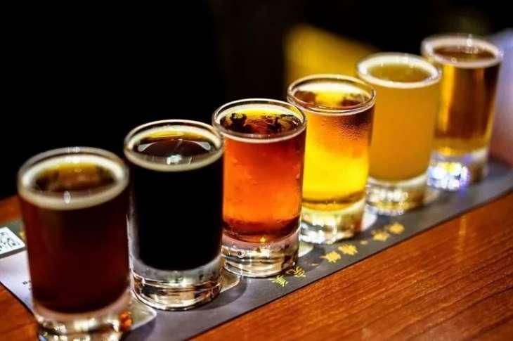 Ученые раскрыли опасность малых доз спиртного