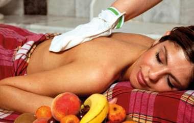 Моделирующие обертывания для красоты и здоровья
