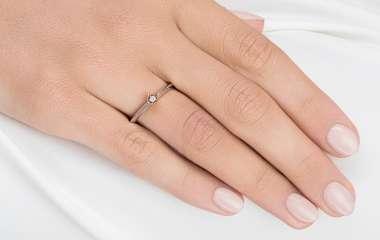 Выбираем  серебряные кольца!