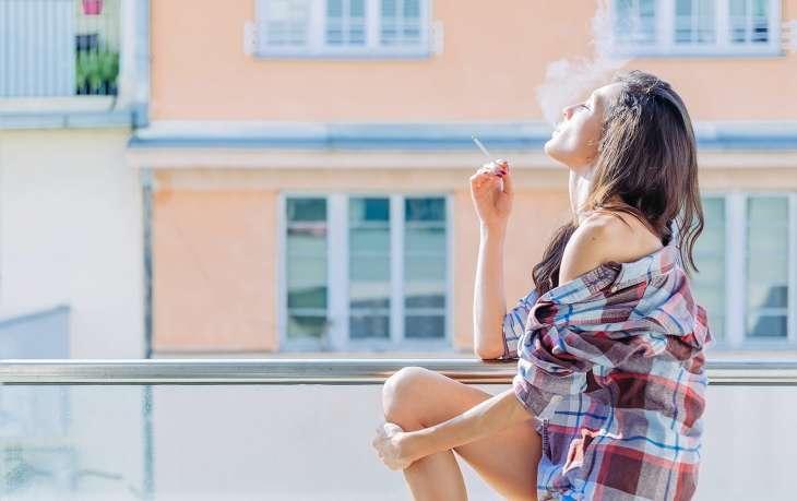 Почему курение может стать причиной вашей депрессии