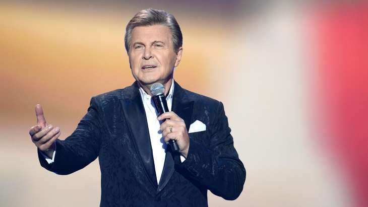Лещенко рвет и мечет из-за устроенного на премии