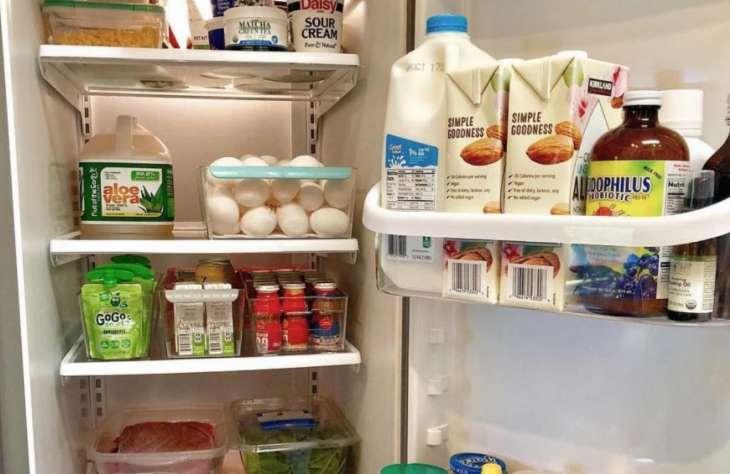5 доказательств, что вы храните продукты в холодильнике неправильно