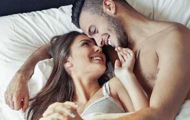 Как стать увереннее в сексе