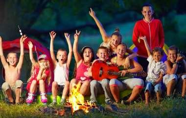 Список вещей в лагерь: как собрать ребенка в лагерь
