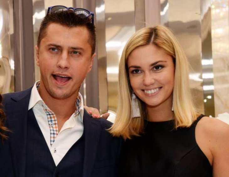 Агата Муцениеце рассказала, как ее изменил брак с Павлом Прилучным