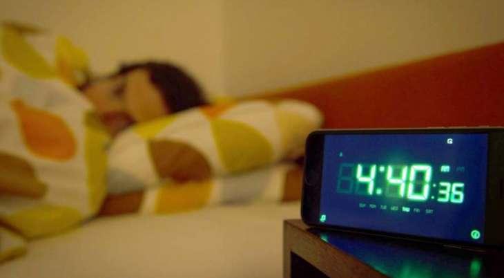 Врач назвал причины возникновения ночных кошмаров
