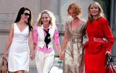 6 трендов 2000-х, которые снова возвращаются в моду