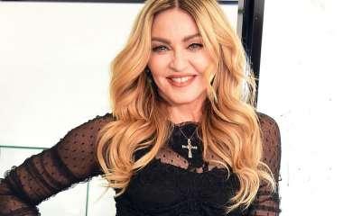 Сама милота: Мадонна трогательно поздравила свою дочь Лурдес с днем рождения (фото)