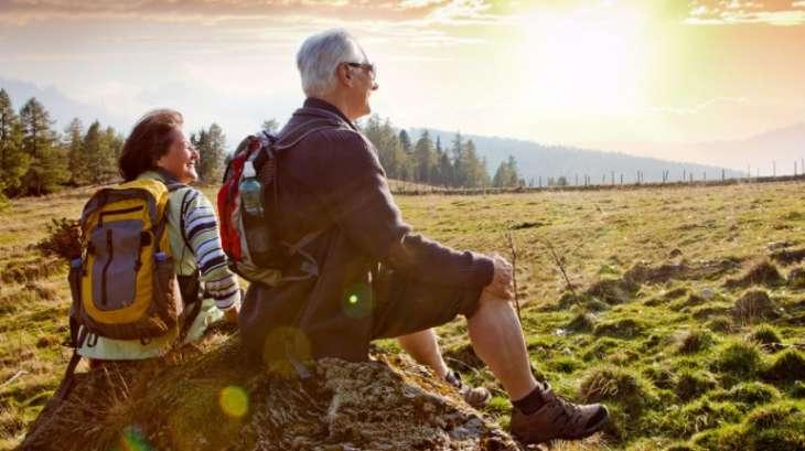 Секрет долголетия: какие привычки после 60 лет помогут сохранить здоровье