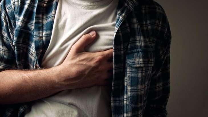 Врач назвал причины инфаркта в молодом возрасте