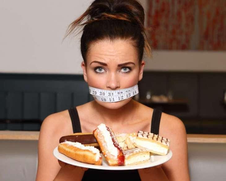 Привычки питания, которые помогут избавиться от тяги к сладкому