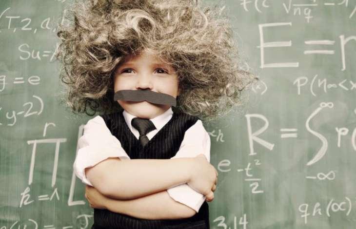 7 скрытых признаков того, что в вашей семье растет ребенок-гений