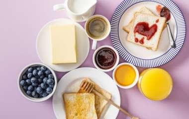 5 полезных продуктов, которые нельзя есть натощак