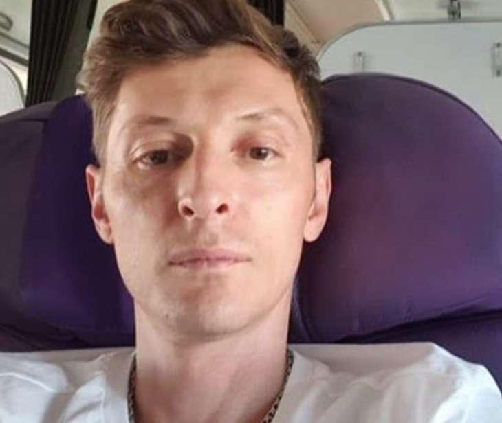 Павел Воля высказался о разводе Гарика Харламова и Кристины Асмус