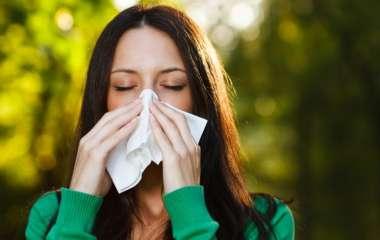 Врач рассказала, как избежать приступов сезонной аллергии