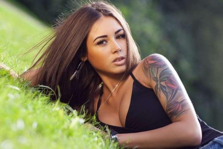 Татуировка: меры предосторожности