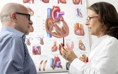 Кардиолог рассказал о влиянии кофе и алкоголя на сердце