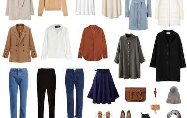 Топ-5 ошибочных мнений о базовом гардеробе, в которые мы продолжаем верить