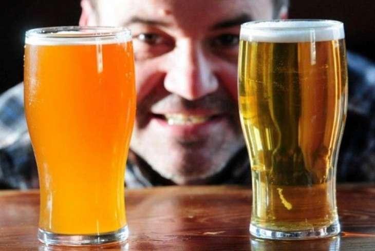 Ученые рассказали, чем опасно фильтрованное пиво