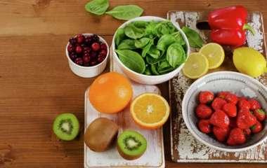 Врач объяснила, сколько витамина С нужно здоровому человеку