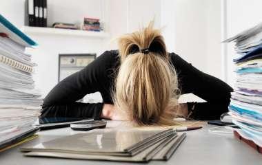 5 признаков того, что пора уходить с работы