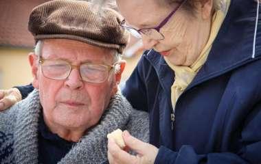 Диетолог рассказала, как правильно питаться людям в возрасте