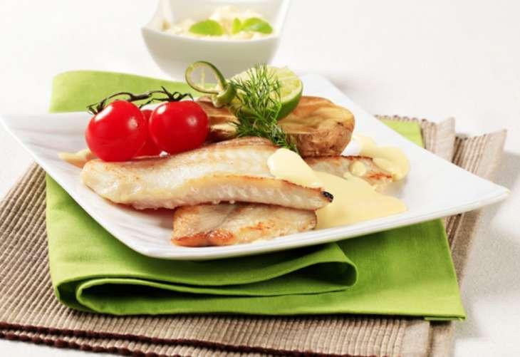 Диетологи рекомендуют украинцам потреблять больше рыбы