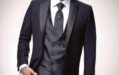 Мужской деловой костюм: секреты и правила выбора