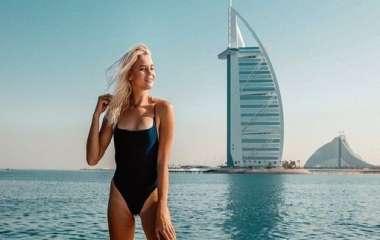 Страна, исполняющая желания: популярные туристические направления ОАЭ