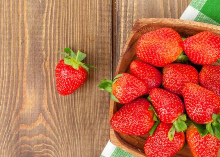 Клубника при диабете: можно ли есть ягоды