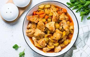 Кабачки с куриной грудкой: 3 рецепта, которые станут любимыми