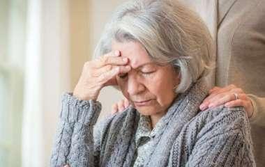 Болезнь Альцгеймера можно приблизить неправильным питанием